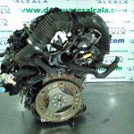 Motores de segunda mano garantizados y revisados.