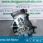 Las partes que componen un motor diesel