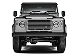 Despiece de LAND ROVER DEFENDER