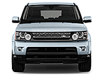Despiece de LAND ROVER RANGE ROVER