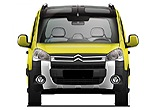 Despiece de CITROEN BERLINGO