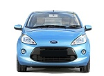 Despiece de FORD KA