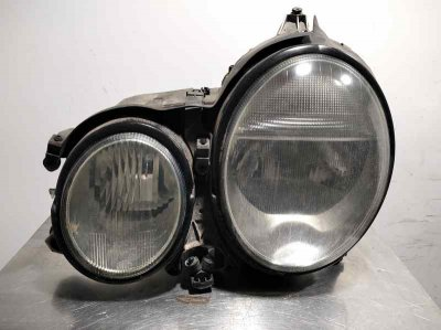 FARO IZQUIERDO de MERCEDES CLASE E (W210) BERLINA 200 Kompressor (210.048)   |   04.00 - 12.02