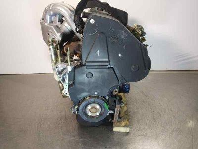 MOTOR COMPLETO de CITROEN SAXO 1.5 D X       07.96 - 12.99