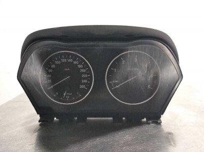 CUADRO INSTRUMENTOS de BMW SERIE 1 LIM. (F20) 116d   |   06.11 - 12.14