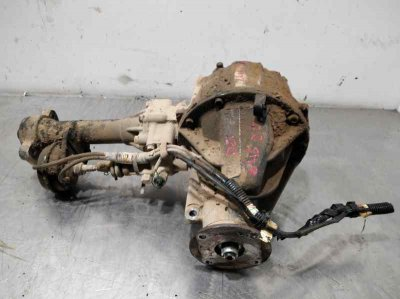 DIFERENCIAL DELANTERO de FORD RANGER (ET) XL Cabina extra 4X4       08.06 - 12.09