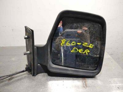 RETROVISOR DERECHO de PEUGEOT EXPERT KOMBI Confort acristaldo (5 asientos)   |   12.96 - ...