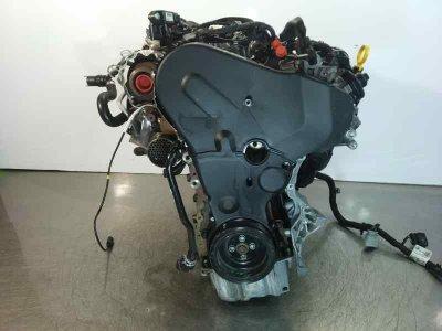 MOTOR COMPLETO de VOLKSWAGEN GOLF VII LIM. Sport BlueMotion   |   08.12 - 12.15