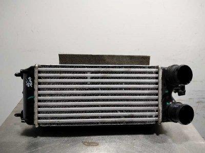 INTERCOOLER FORD ECOSPORT Titanium