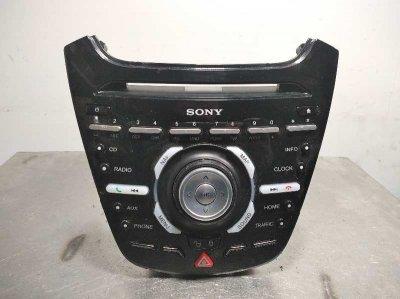 SISTEMA AUDIO / RADIO CD FORD ECOSPORT Titanium