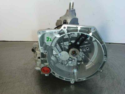 CAJA CAMBIOS FORD ECOSPORT Titanium