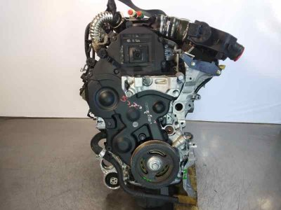 MOTOR COMPLETO CITROEN C4 COUPE Collection