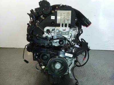 MOTOR COMPLETO FORD ECOSPORT Titanium