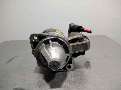 MOTOR ARRANQUE HYUNDAI ACCENT (LC) GL 4P