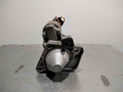 MOTOR ARRANQUE de RENAULT MEGANE II CLASSIC BERLINA Dynamique   |   09.06 - ...