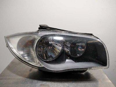 FARO DERECHO BMW SERIE 1 BERLINA (E81/E87) 116d