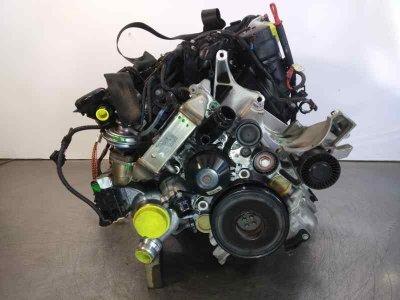 MOTOR COMPLETO BMW SERIE 1 BERLINA (E81/E87) 116d