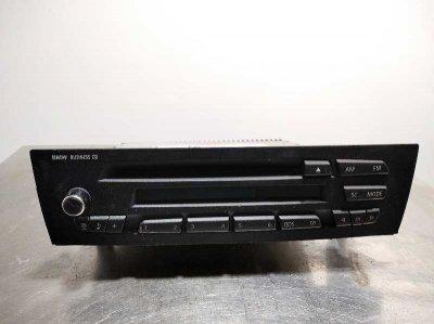 SISTEMA AUDIO / RADIO CD BMW SERIE 1 BERLINA (E81/E87) 116d