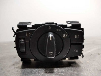 MANDO LUCES BMW SERIE 1 BERLINA (E81/E87) 116d