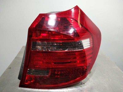 PILOTO TRASERO DERECHO BMW SERIE 1 BERLINA (E81/E87) 116d
