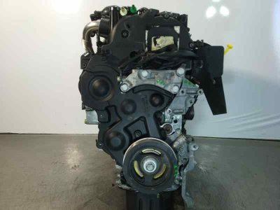 MOTOR COMPLETO de CITROEN C2 Furio   |   10.04 - 12.10