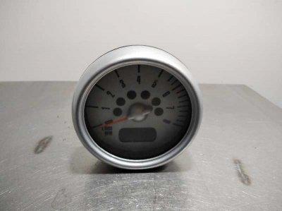 CUADRO INSTRUMENTOS de BMW MINI (R50,R53) Cooper   |   09.01 - 12.06