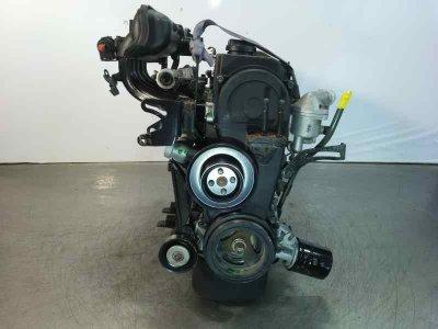 MOTOR COMPLETO HYUNDAI ACCENT (LC) GL 4P