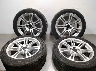 LLANTAS BMW SERIE 5 LIM. (F10) 520d