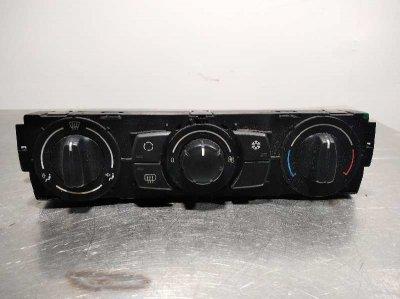 MANDO CALEFACCION /  AIRE ACONDICIONADO BMW SERIE 1 BERLINA (E81/E87) 116d