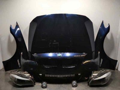 MORRO COMPLETO BMW SERIE 5 LIM. (F10) 520d