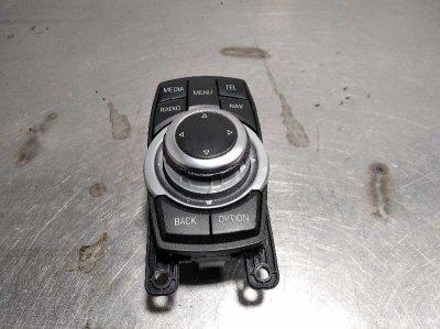 MANDO MULTIFUNCION BMW SERIE 5 LIM. (F10) 520d