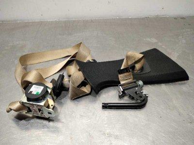 CINTURON SEGURIDAD DELANTERO DERECHO BMW SERIE 5 LIM. (F10) 520d