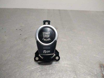 BOTON START/STOP BMW SERIE 5 LIM. (F10) 520d