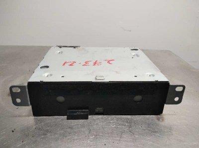SISTEMA AUDIO / RADIO CD CITROEN DS4 Design