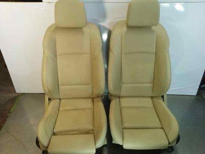 JUEGO ASIENTOS COMPLETO BMW SERIE 5 LIM. (F10) 520d