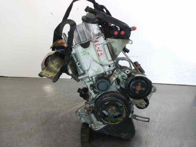 MOTOR COMPLETO MICRO COMPACT CAR SMART