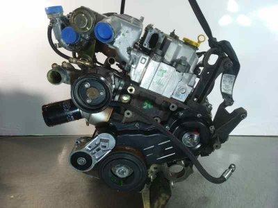 MOTOR COMPLETO CHRYSLER JEEP GR.CHEROKEE (ZJ)/(Z) 2.5 TD TSi (Z)