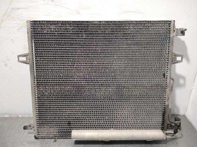 RADIADOR AIRE ACONDICIONADO MERCEDES CLASE M (W164) 320 CDI 4M Edition 10