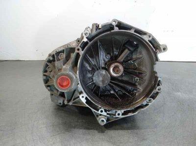 CAJA CAMBIOS de FORD TRANSIT CAJA CERRADA `06 FT 330 K   (corto)   LKW   (Camion)   |   05.06 - 12.08