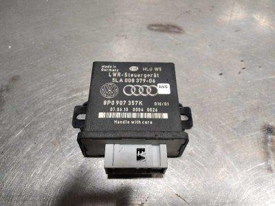 MODULO ELECTRONICO VOLKSWAGEN SCIROCCO (137) 2.0 TSI (195kW)