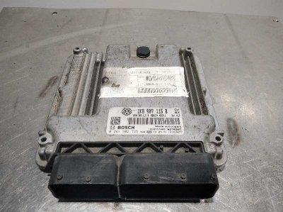 CENTRALITA MOTOR UCE VOLKSWAGEN SCIROCCO (137) 2.0 TSI (195kW)