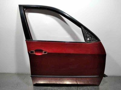 PUERTA DELANTERA DERECHA BMW X5 (E70) xDrive30d
