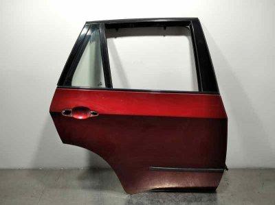 PUERTA TRASERA DERECHA BMW X5 (E70) xDrive30d