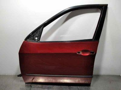 PUERTA DELANTERA IZQUIERDA BMW X5 (E70) xDrive30d