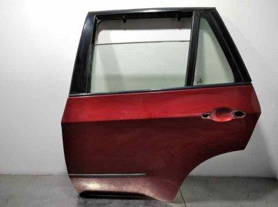 PUERTA TRASERA IZQUIERDA BMW X5 (E70) xDrive30d