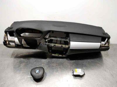 KIT AIRBAG BMW X5 (E70) xDrive30d