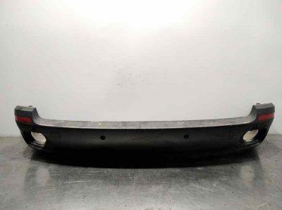 PARAGOLPES TRASERO BMW X5 (E70) xDrive30d