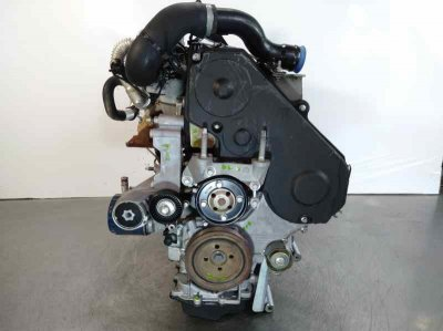 MOTOR COMPLETO FORD TRANSIT CONNECT (TC7) Furgón (2006->)