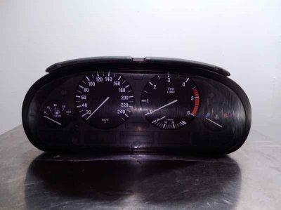 CUADRO INSTRUMENTOS BMW SERIE 5 BERLINA (E39) 530d
