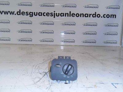 MANDO LUCES de LAND ROVER RANGE ROVER SPORT (01.2005->) V6 TD HSE | 01.05 - 12.09